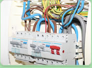 Leyton electrical contractors